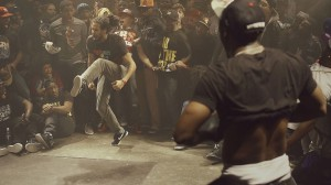 Stills of 'The Art of Krump' shot by Stefan Müller of Kaizenpictures