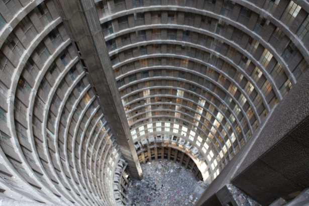Ponte-Tower-Hillbrow